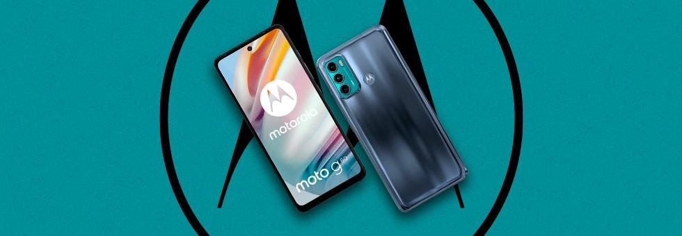 Il Moto G60 potrebbe essere dotato di una fotocamera principale da 108 MP e la nuova immagine conferma il design