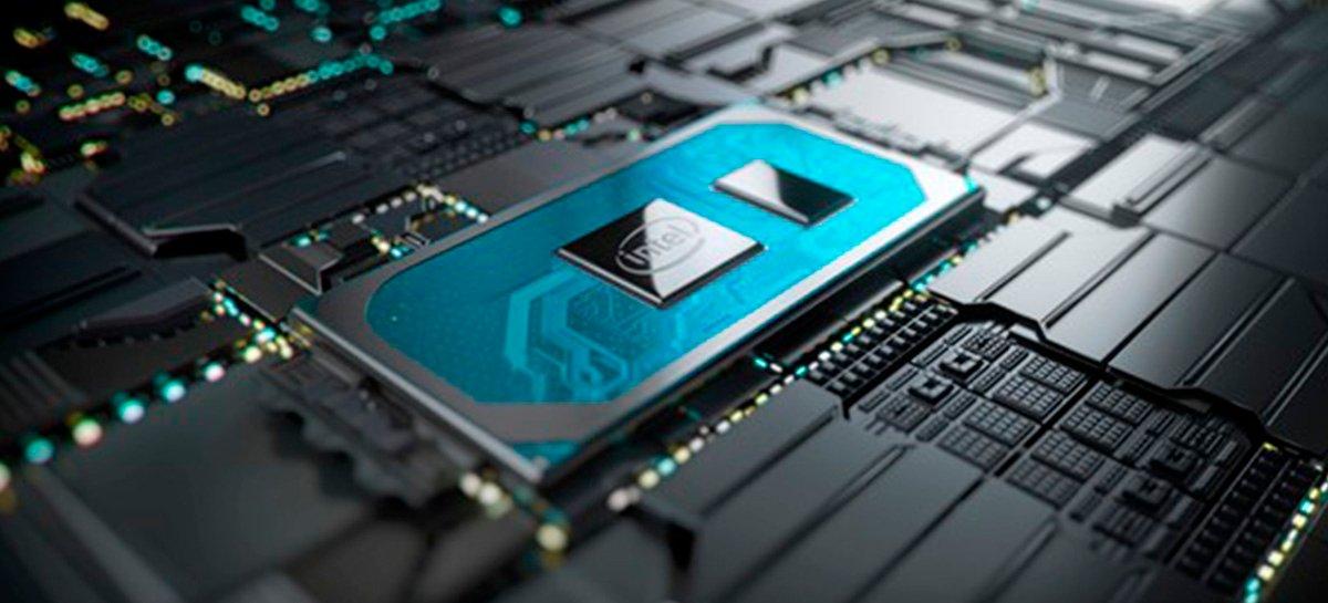Il processore Intel Sapphire Rapids avrà 56 core e fino a 80 canali PCle 5.0