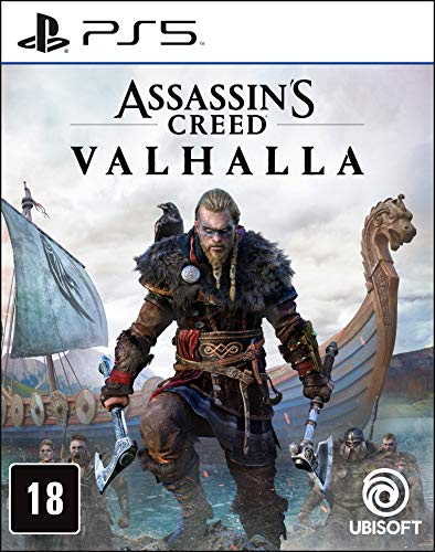 Assassin's Creed Valhalla - Edizione limitata - PlayStation 5