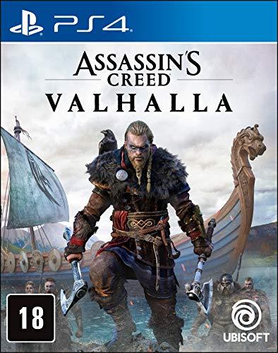 Assassin's Creed Valhalla - Edizione limitata - PlayStation 4
