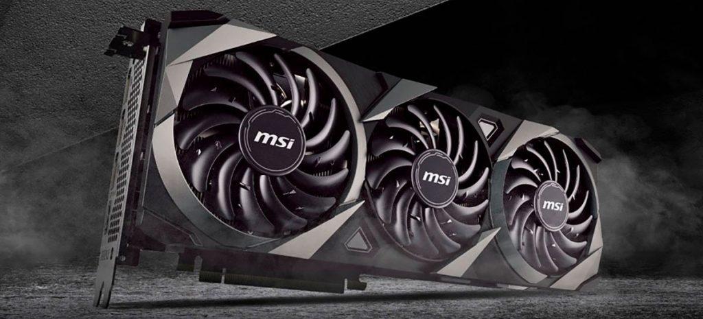 GeForce RTX 3080 Ti sarà già in distribuzione e gli hub di lancio potrebbero essere vicini