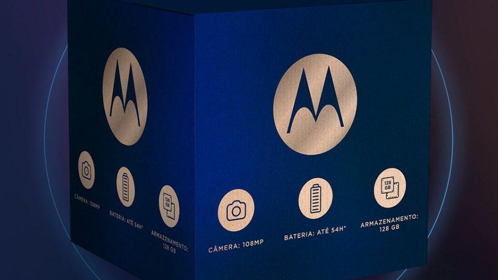 Moto G60 in Brasile?  Motorola svela un teaser per il telefono con la sua fotocamera da 108 mega pixel