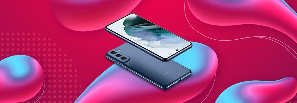 Il Galaxy S21 FE ha una batteria più grande dell'S21 standard, il che indica una perdita