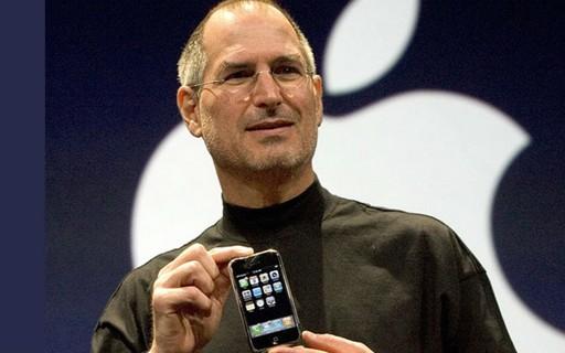 Steve Jobs ha spento il suo iPhone per un motivo e perché dovresti provarlo: Small Business Big Business