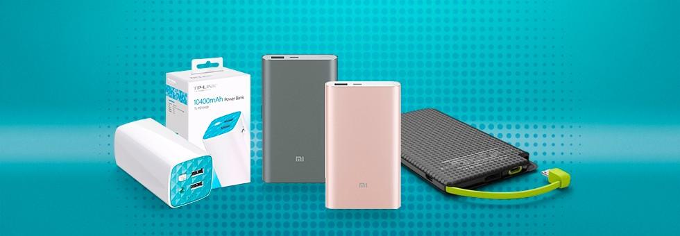 Miglior Power Bank (batteria esterna) da acquistare |  Tutta la rubrica dei cellulari
