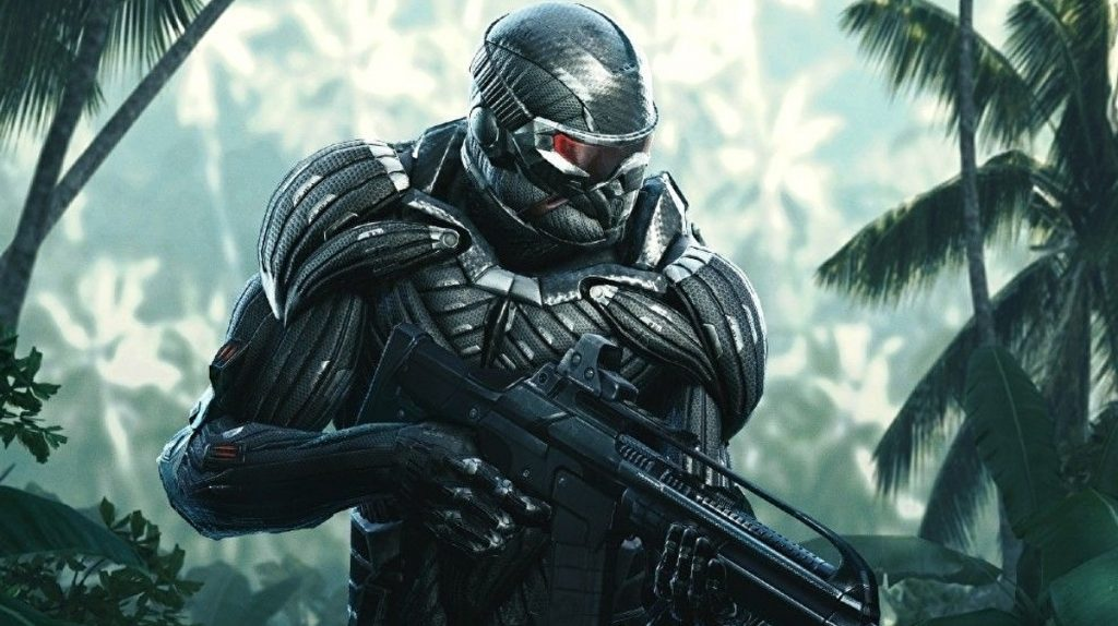 Crysis Remastered recebe upgrade a Xbox Series X / S e PlayStation 5 • Eurogamer.pt