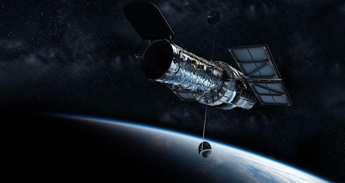 Grazie al nuovo telescopio, l'umanità potrebbe trovare la vita su altri pianeti nei prossimi cinque o dieci anni