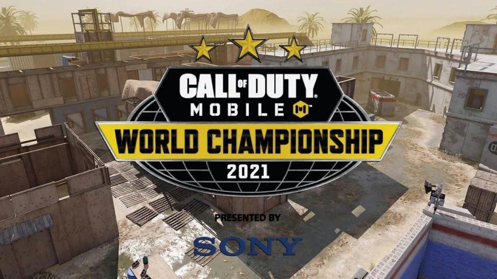 Il CoD Mobile World Championship riceverà un premio di R $ 11 milioni |  Sport elettronici