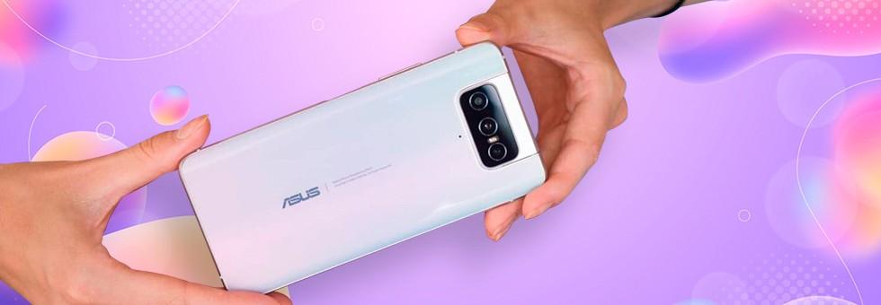Zenfone 8 Mini può essere chiamato Zenfone 8 Flip;  Il modello ha uno schermo da 5,9 pollici e fino a 16 GB di RAM