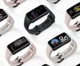 Huawei Band 6 e Watch Fit Elegant s
