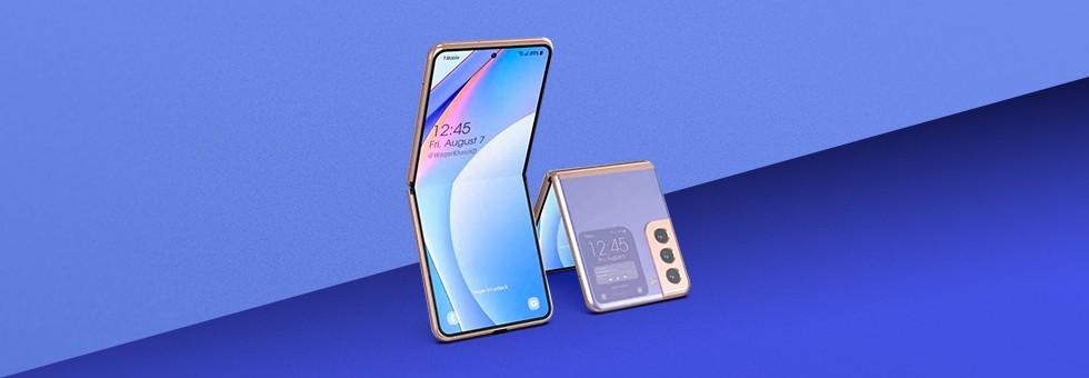Galaxy Z Fold 3 e Z Flip 3: la fuga di notizie porta materiale promozionale che conferma molti dettagli