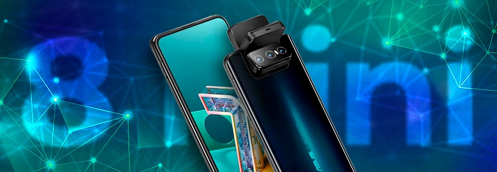 Zenfone 8 con uno schermo da 5,9 pollici ha trapelato le specifiche chiave;  pagando