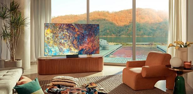 Connesso, sottile, a controllo solare: Samsung TV News - 05/08/2021