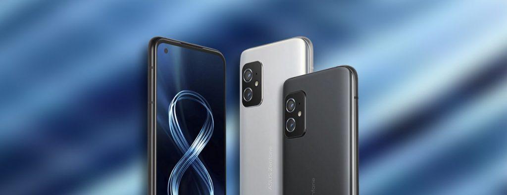I prezzi di Zenfone 8 sono trapelati giorni prima dell'annuncio;  Modello compatto per essere competitivi
