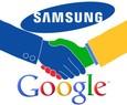 Samsung conclude la partnership con Google e Cisco Productions