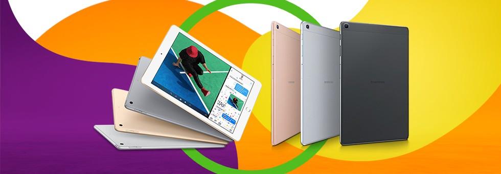 Miglior tablet tra 1.000 e 2.500 BRL da acquistare |  Tutta la rubrica dei cellulari