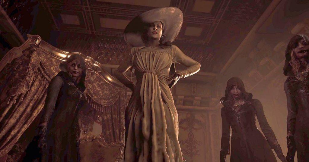 The Enemy - Resident Evil Village: A Definitive Explanation
