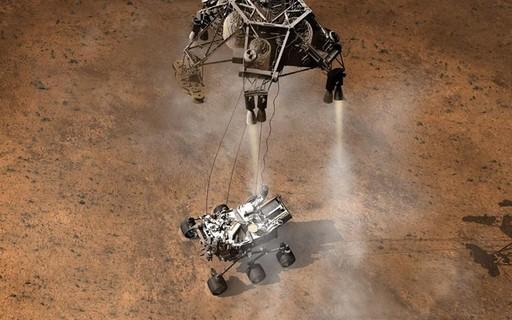 La NASA trova tracce di sali organici su Marte, che potrebbero indicare vita antica - Ipoca Negosios