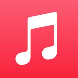 Icona dell'app musicale