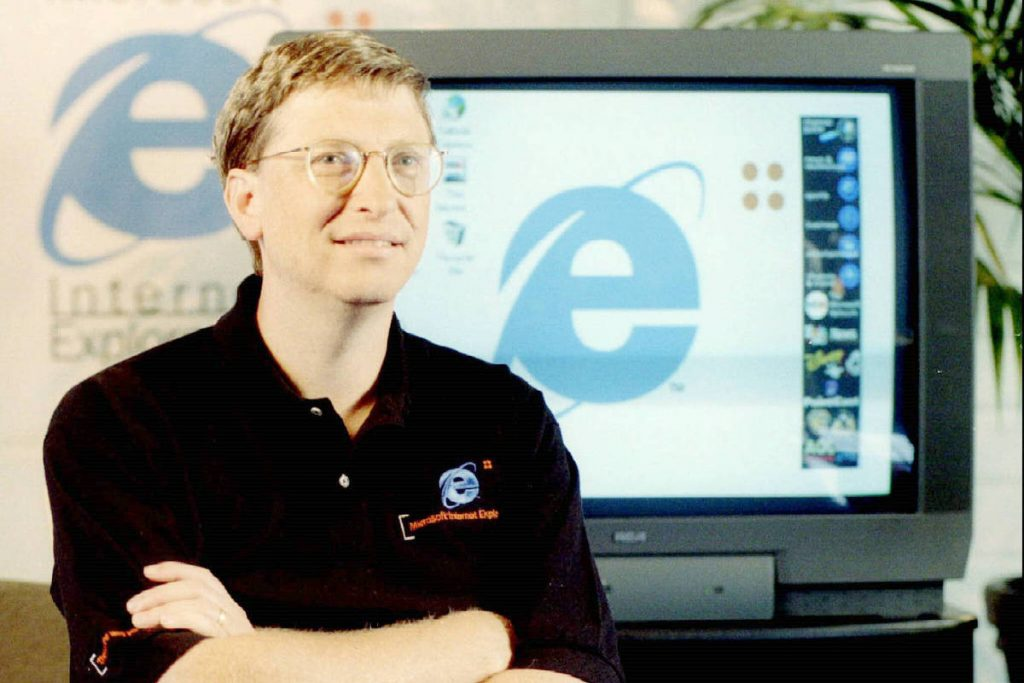 Microsoft disattiva Internet Explorer dal 15 giugno 2022 al 20/05/2021 - Market