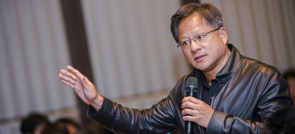 Il CEO di Nvidia afferma che gli smartphone non sono pronti per il Ray Tracing