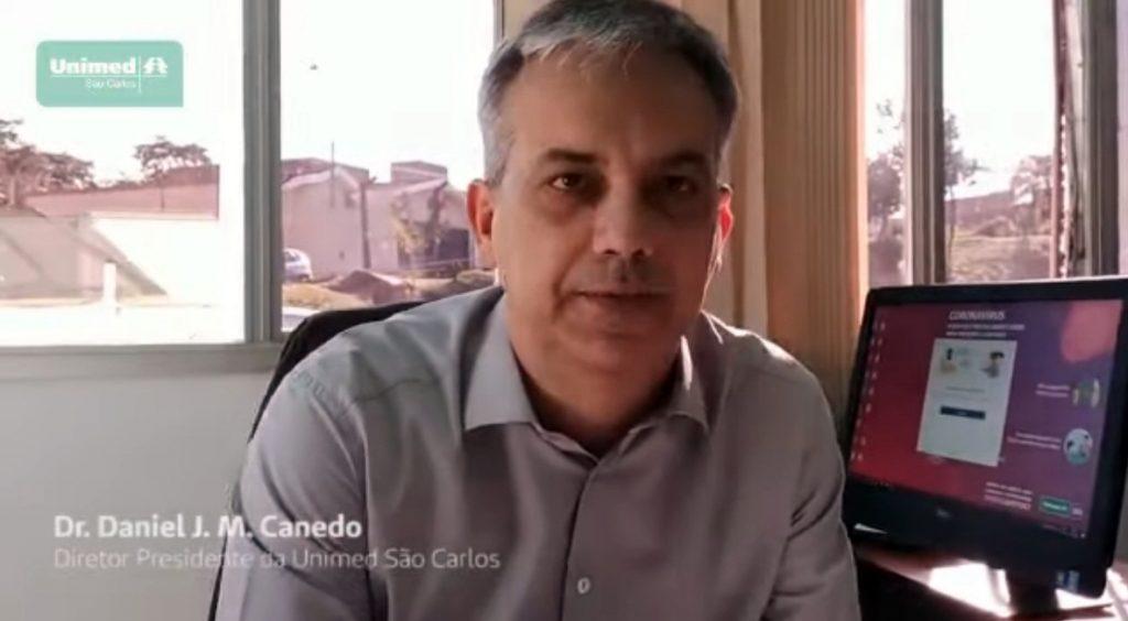 Covid-19: Unimed São Carlos raggiunge il 150% dell'occupazione delle unità di terapia intensiva ed esprime grave preoccupazione per lo scenario pandemico