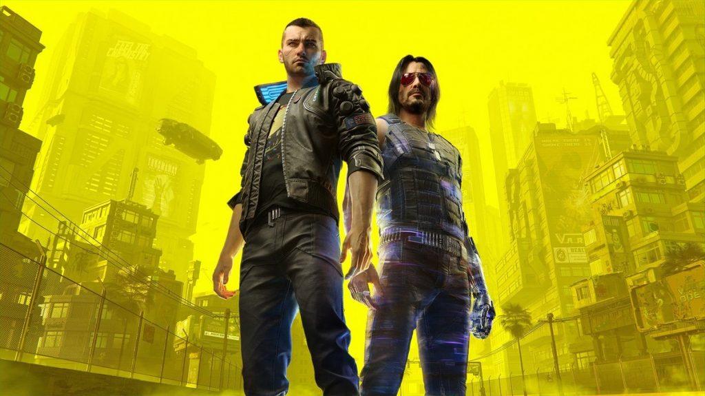 Cyberpunk 2077: Sony conferma il ritorno del PlayStation Store