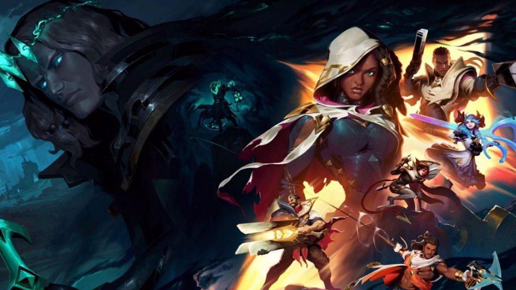 Riot Games sta promuovendo il suo primo evento multipiattaforma