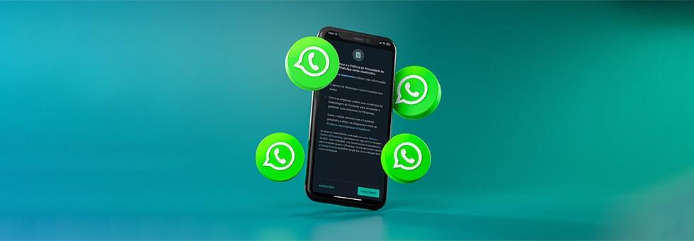 invisibile!  WhatsApp Beta rimuove lo stato di Internet e l'ultimo visto dagli account aziendali