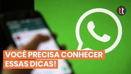 5 trucchi segreti di WhatsApp