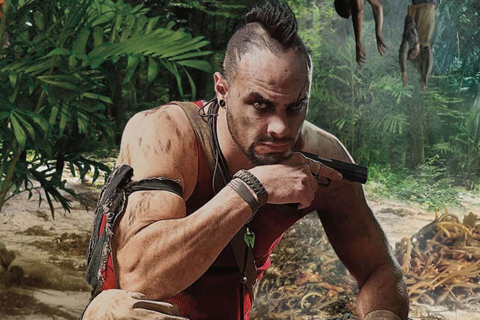 Imagem de: Far Cry: Ubisoft oferece descontos de até 90% nos jogos da série