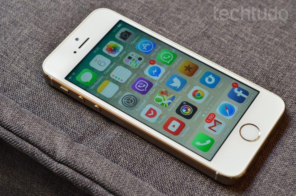 I vecchi iPhone e iPad vengono aggiornati;  Guarda cosa cambia |  cellula