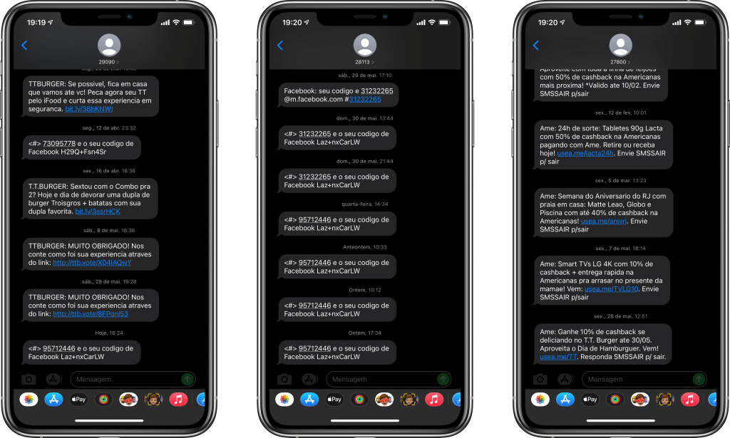 La funzione iOS 15 filtrerà gli SMS indesiderati - MacMagazine.com.br