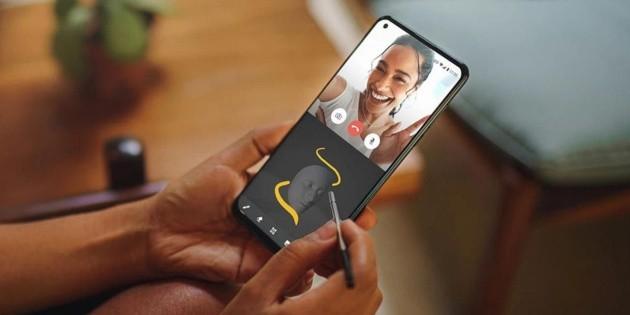 Moto G Stylus 5G: Motorola annuncia un cellulare con quad camera da 48 MP e batteria da 5000 mAh