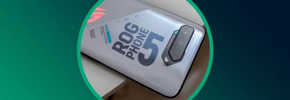 ROG Phone 5: ASUS ha ancora il miglior gaming phone?  |  Analisi/recensione