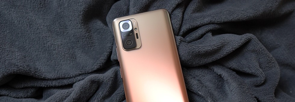 Redmi Note 10 Pro Max è migliore del gemello globale?  |  Analisi/recensione
