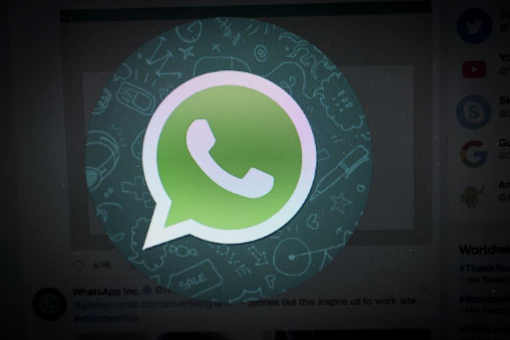 WhatsApp lancerà una nuova funzione che consente la revisione dell'audio