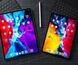 Xiaomi Mi Pad 5 Larghezza aumentata