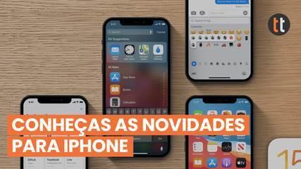 Scopri le nuove funzioni di iOS 15