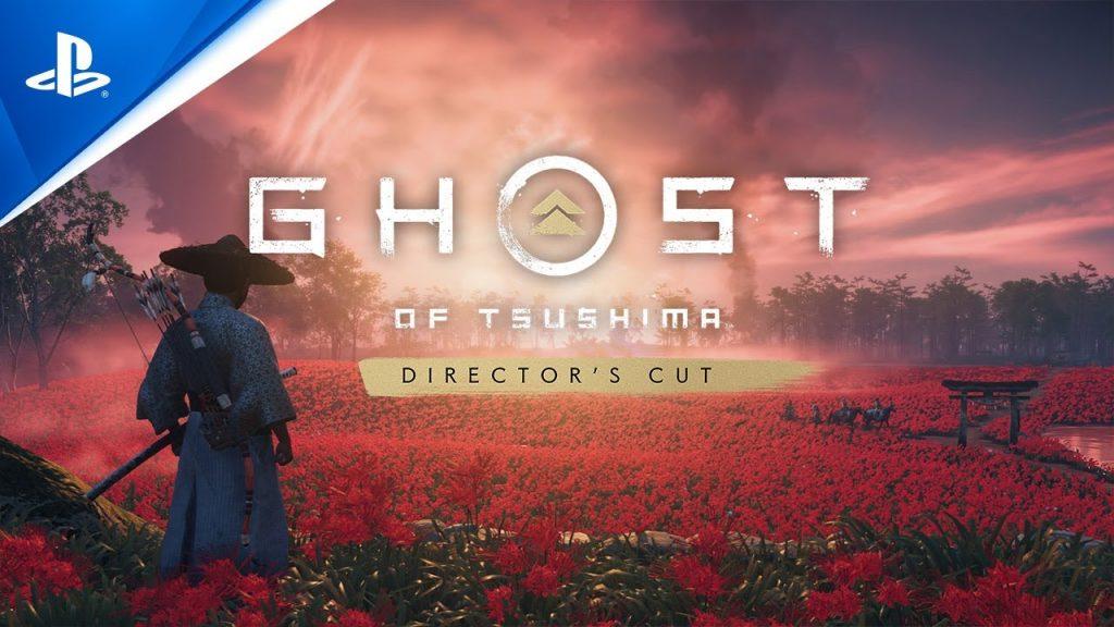 Ghost of Tsushima Director's Cut è stato annunciato ufficialmente su PS4 e PS5