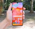 Samsung esegue il downgrade di Galaxy A70 e A20e per ricevere due aggiornamenti