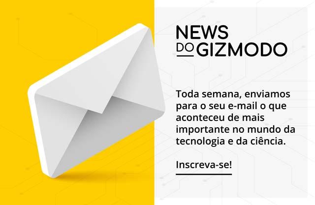 Definisci una newsletter fai Gizmodo