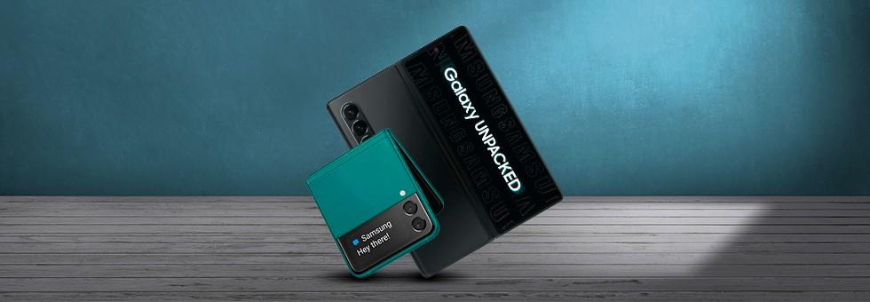 Galaxy Unpacked: l'evento di agosto organizzato da Samsung è trapelato