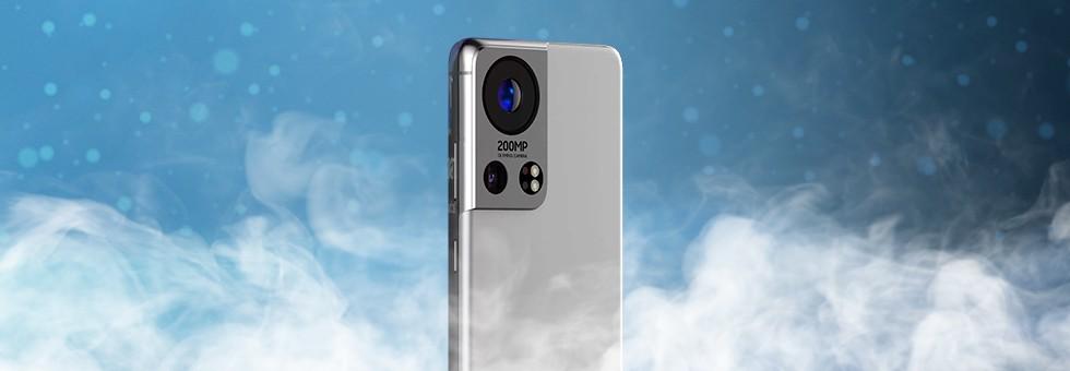 Galaxy S22 non ha una fotocamera sotto lo schermo, ma la parte posteriore può essere da 50 MP