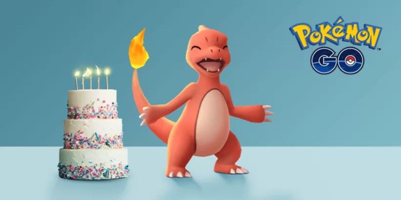 Pokmon Go mette in palio 3 mesi gratuiti di YouTube Premium per celebrare il suo quinto anniversario