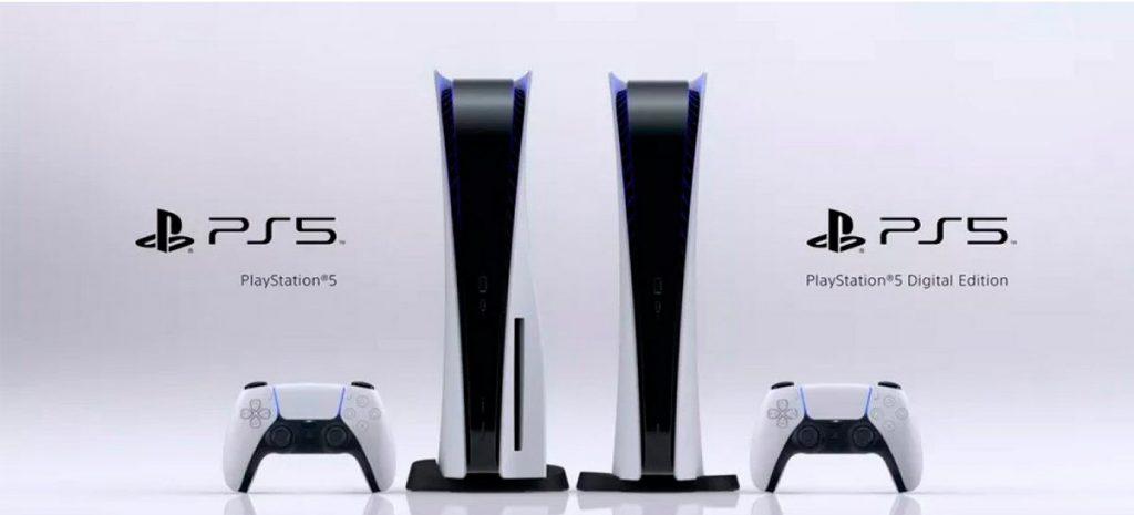 Sony sta lavorando a una versione più leggera di PS5 Digital