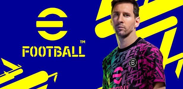 PES e Winning Eleven si fonderanno in eFootball, un nuovo gioco gratuito لعبة
