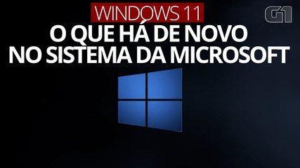 Video: Windows 11 - Novità di Microsoft
