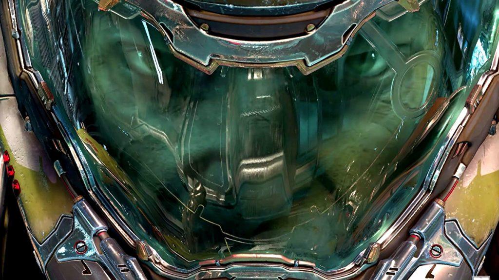Ray Tracing di Doom Eternal fornisce un miglioramento radicale • Eurogamer.pt