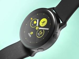 Galaxy Watch Active 2 - Comunicato stampa - Comunicato stampa
